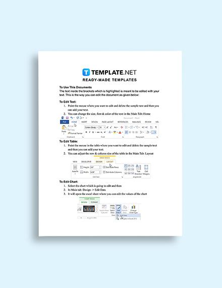 Construction Management SWOT Analysis Format
