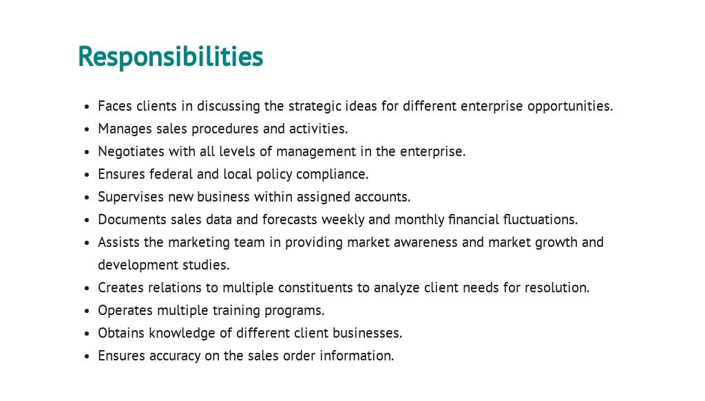 Free Enterprise Account Manager Job Ad/Description Template 3.jpe