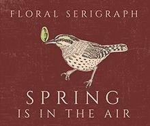 Serigraph Poster Template