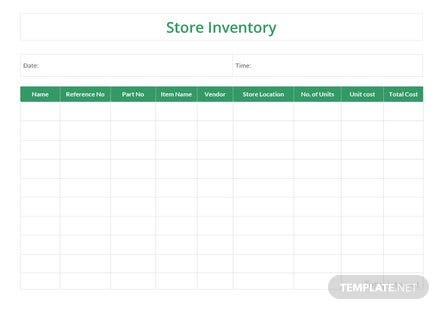 store inventory template download 48 inventory in word. Black Bedroom Furniture Sets. Home Design Ideas