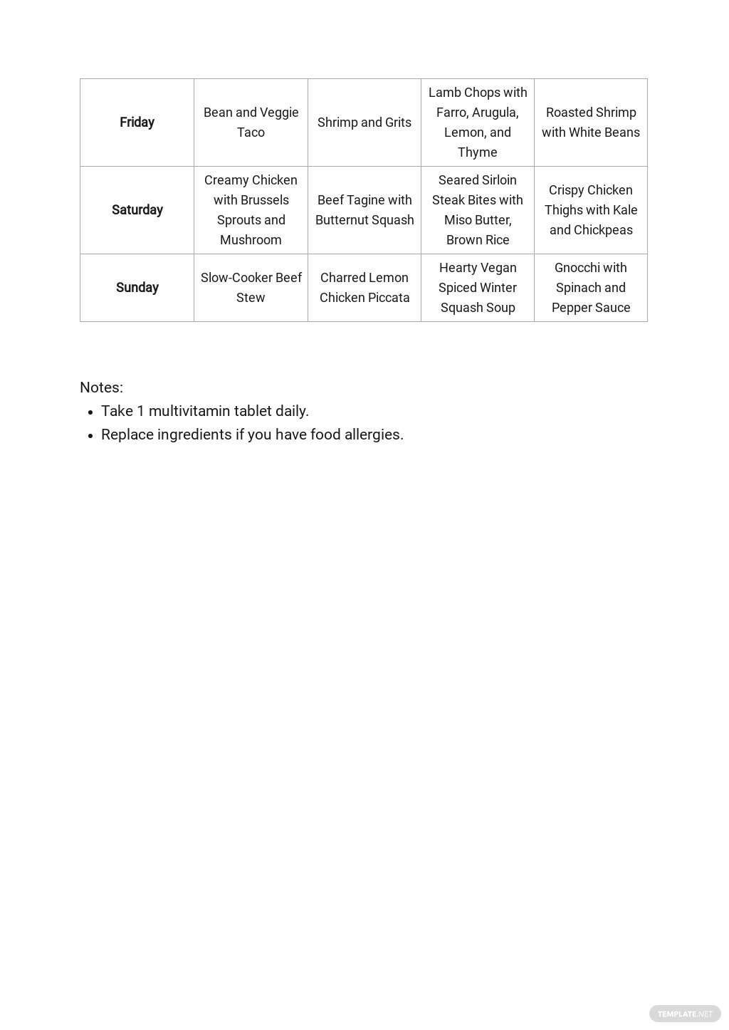Monthly Meal Plan Template 2.jpe
