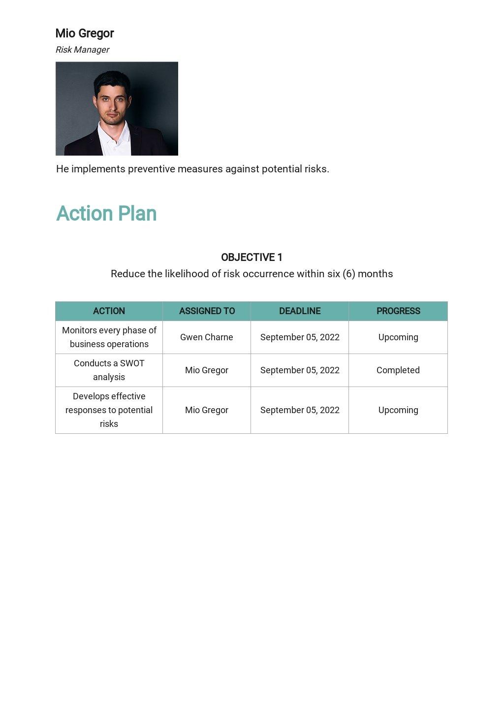 Free Editable Treatment Plan Template 2.jpe