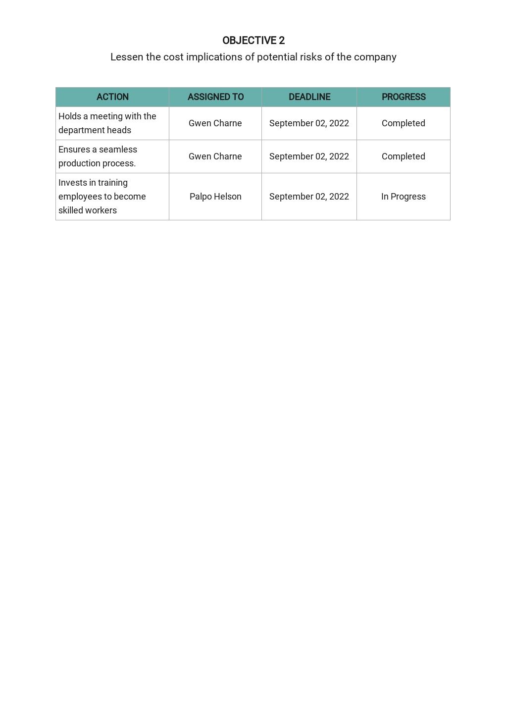 Free Editable Treatment Plan Template 3.jpe