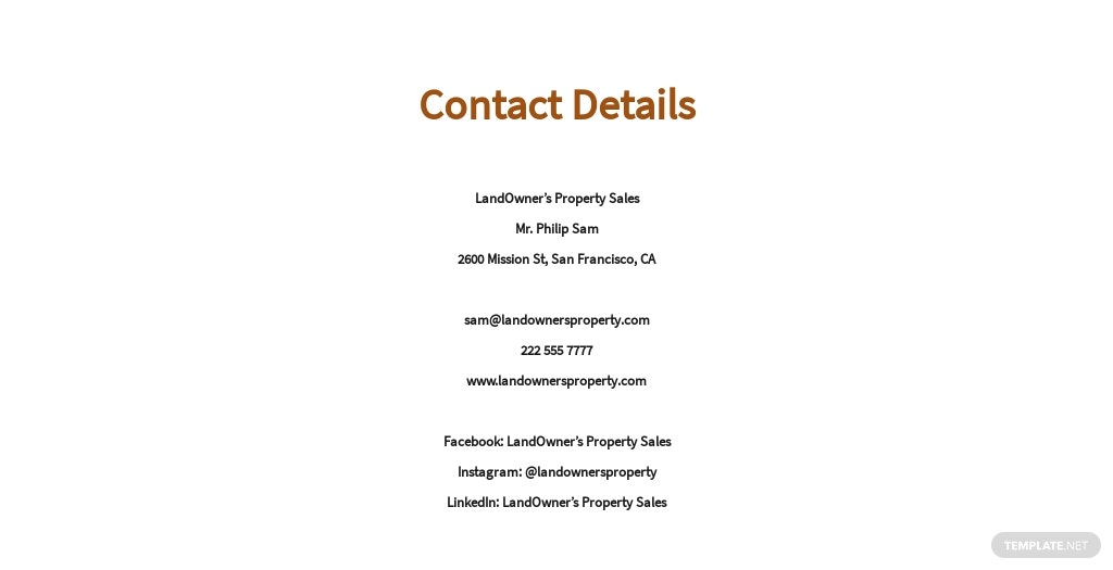 Free Property Maintenance Manager Job Ad and Description Template 8.jpe