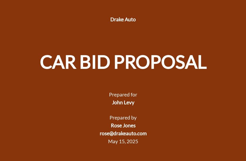 Car Bid Proposal Template.jpe