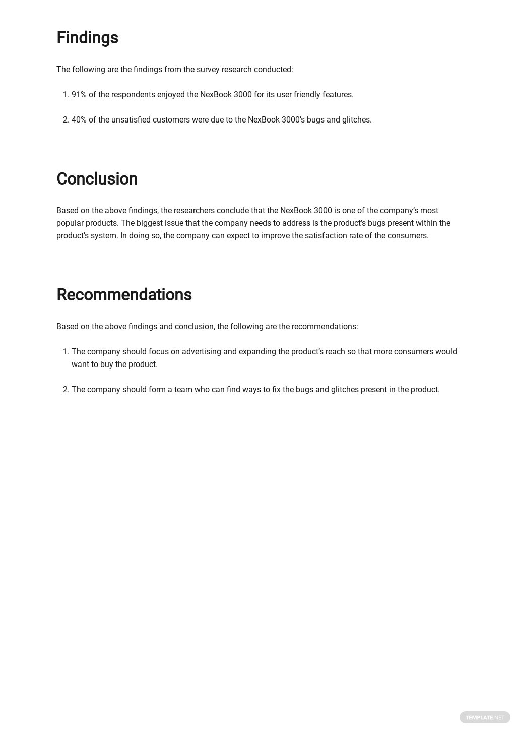 Product Research Report Template 2.jpe