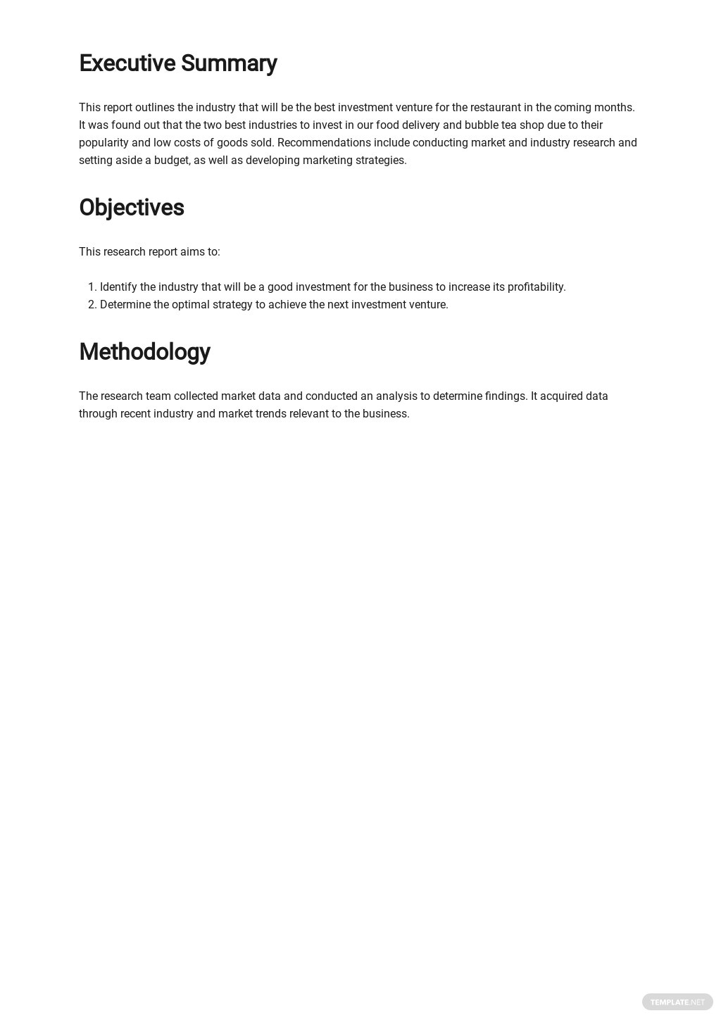Investment Research Report Template 1.jpe
