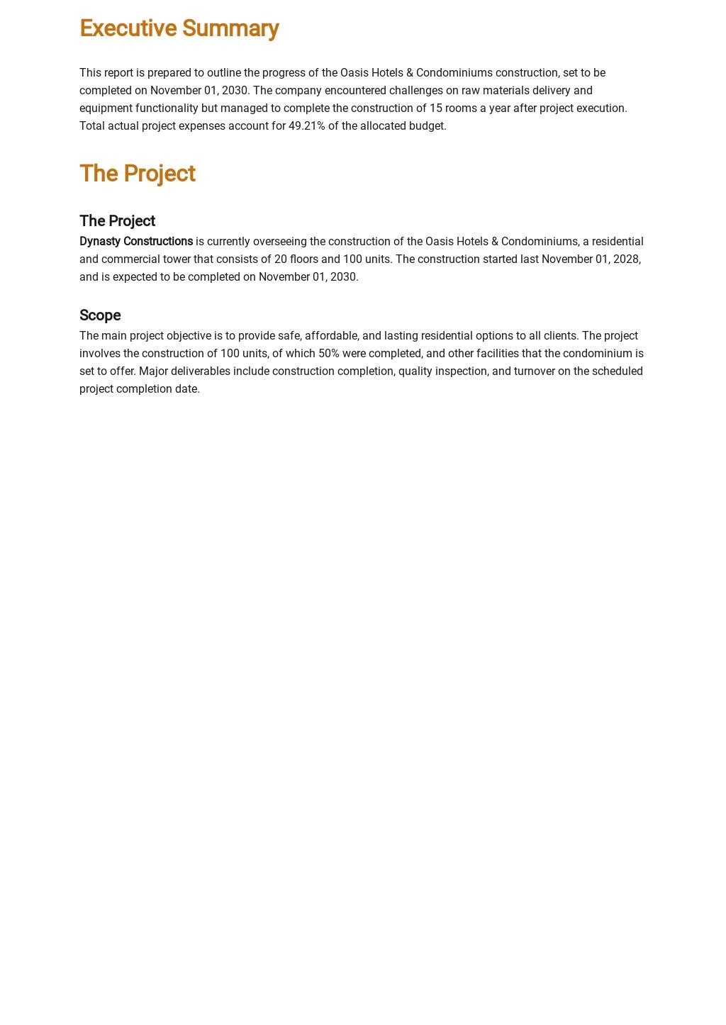 Construction Progress Report Template 1.jpe