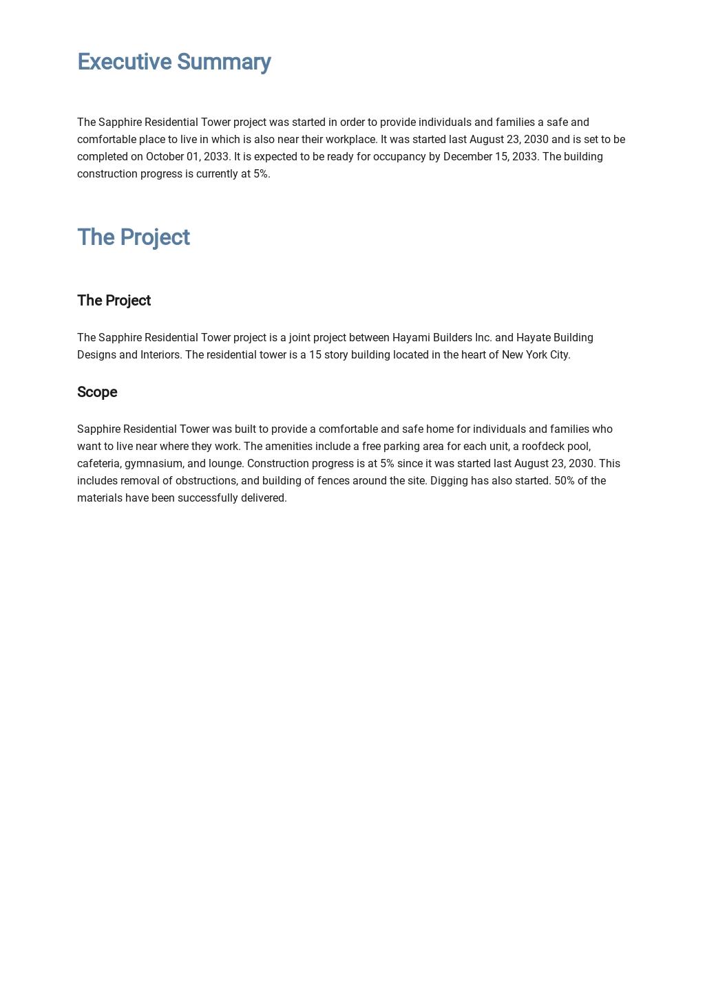 Building Construction Progress Report Template 1.jpe