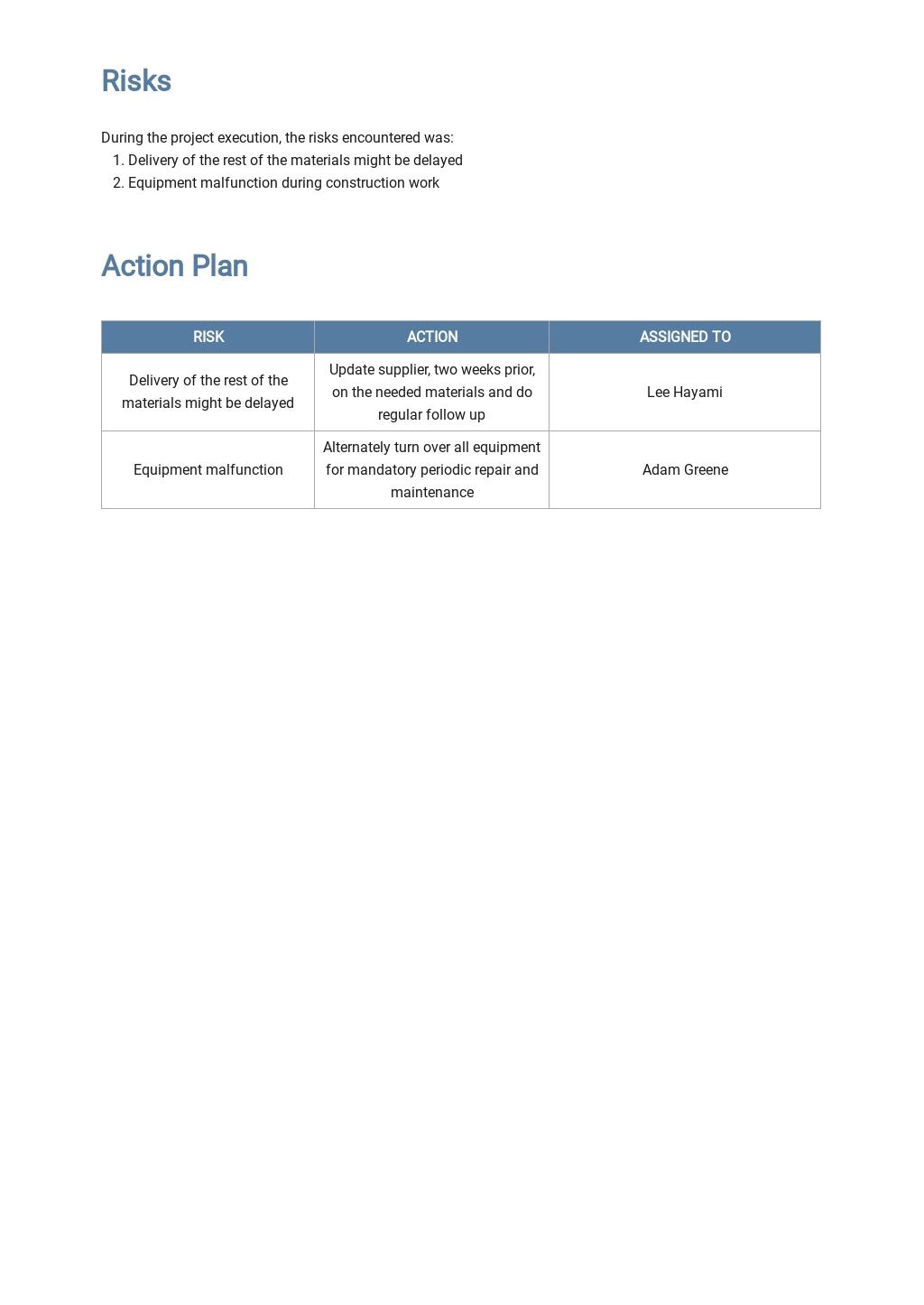 Building Construction Progress Report Template 3.jpe