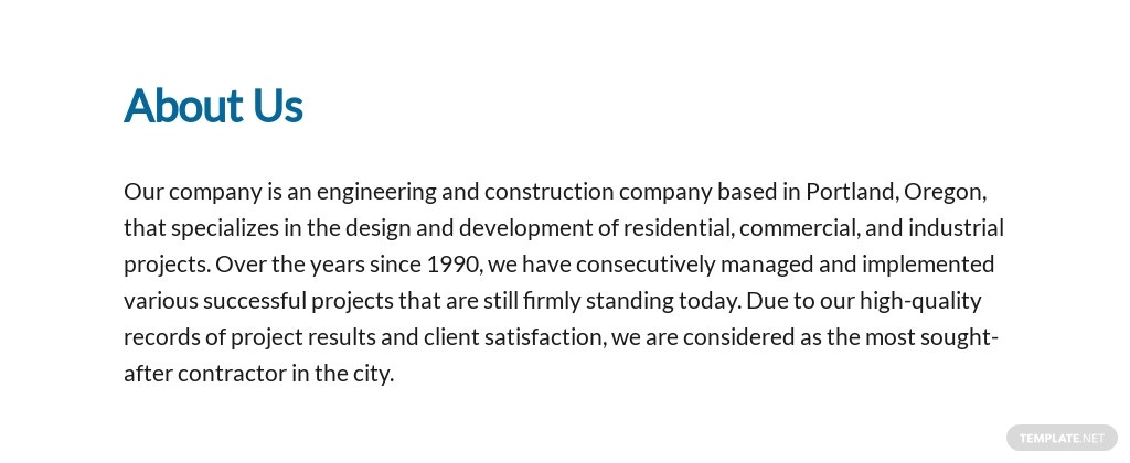 Simple Construction Job Proposal Template 2.jpe