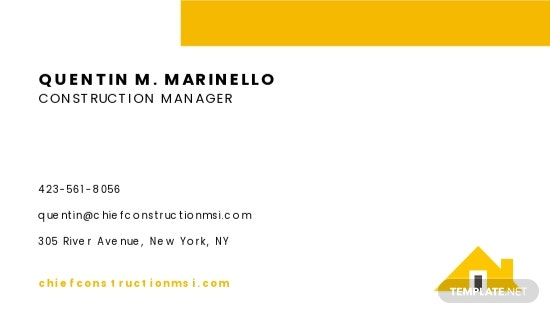 Management Services Business Card Template 1.jpe