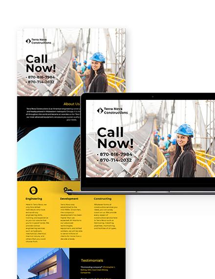 Simple Builders Newsletter
