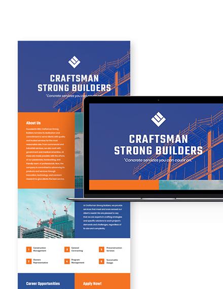 Simple Construction Company