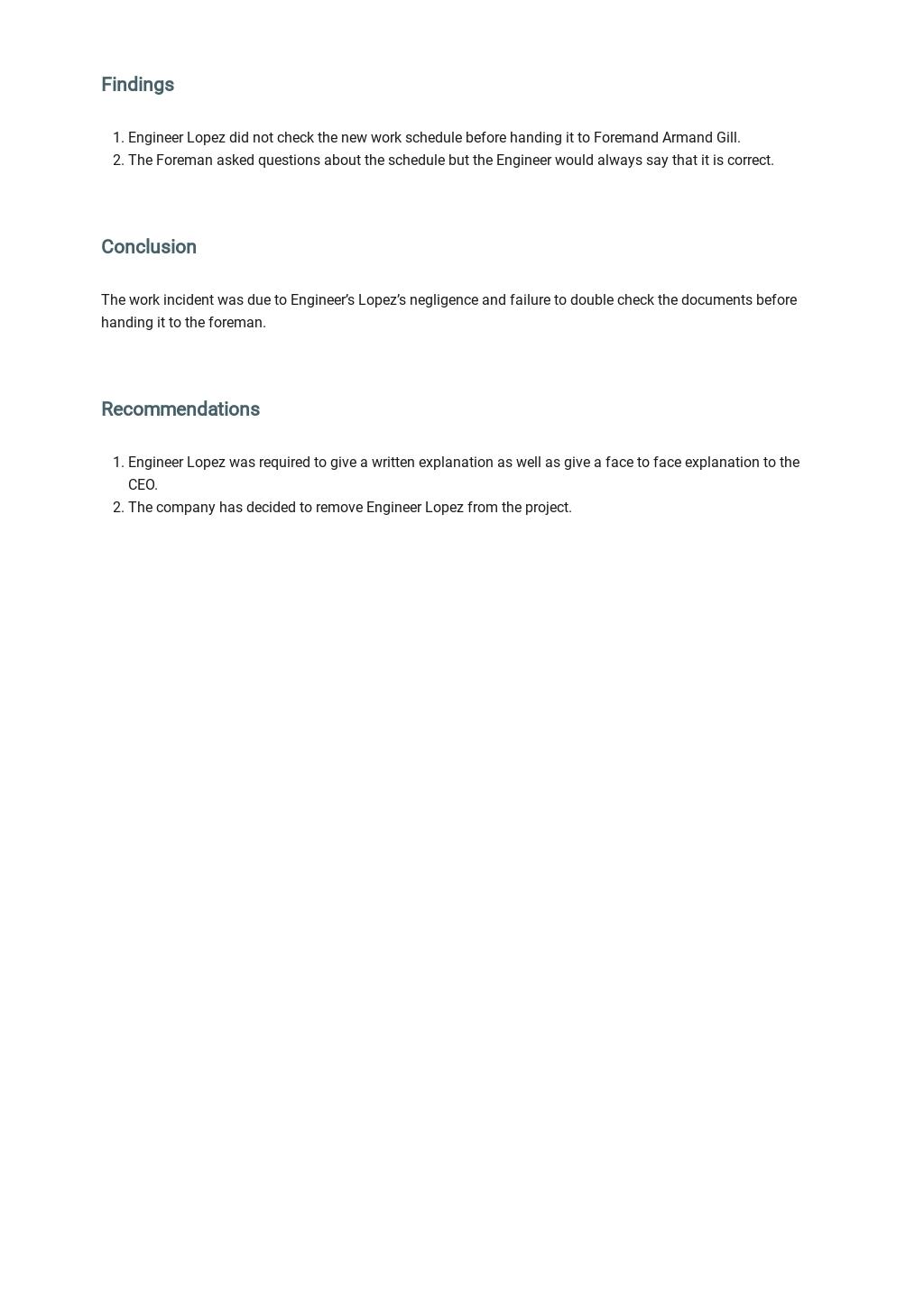 Construction Work Incident Report Template 2.jpe