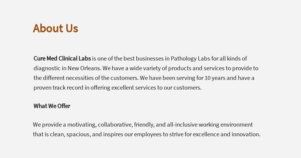 Free Clinical Laboratory Technician Job Description Template 1.jpe