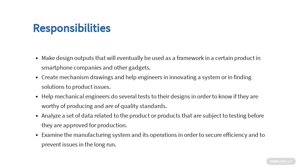 Free Mechanical Engineering Internship Job Ad/Description Template 3.jpe