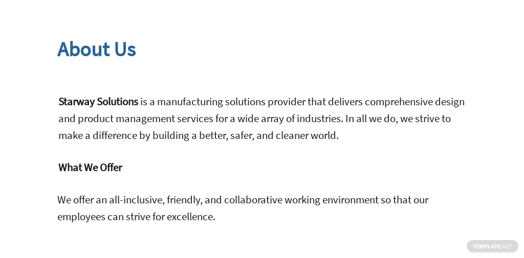 Free Manufacturing Engineering Manager Job Ad/Description Template 1.jpe