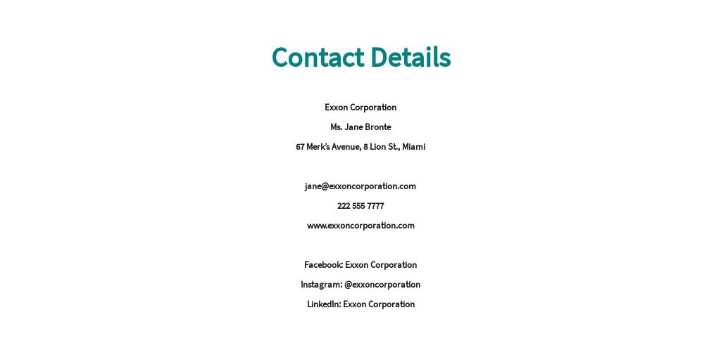 Free Engineering Executive Job Ad/Description Template 8.jpe