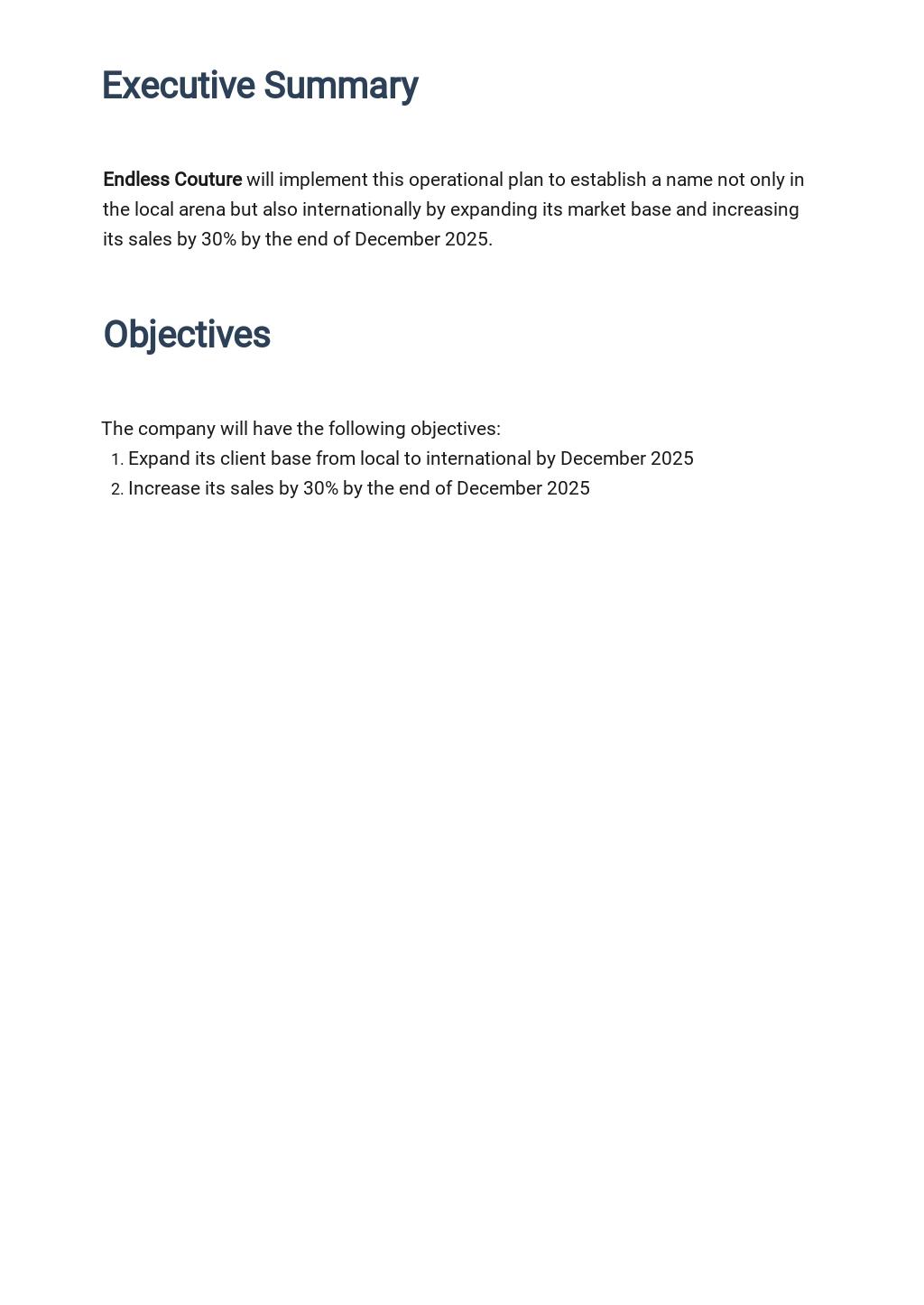 Free Annual Operational Plan Template 1.jpe