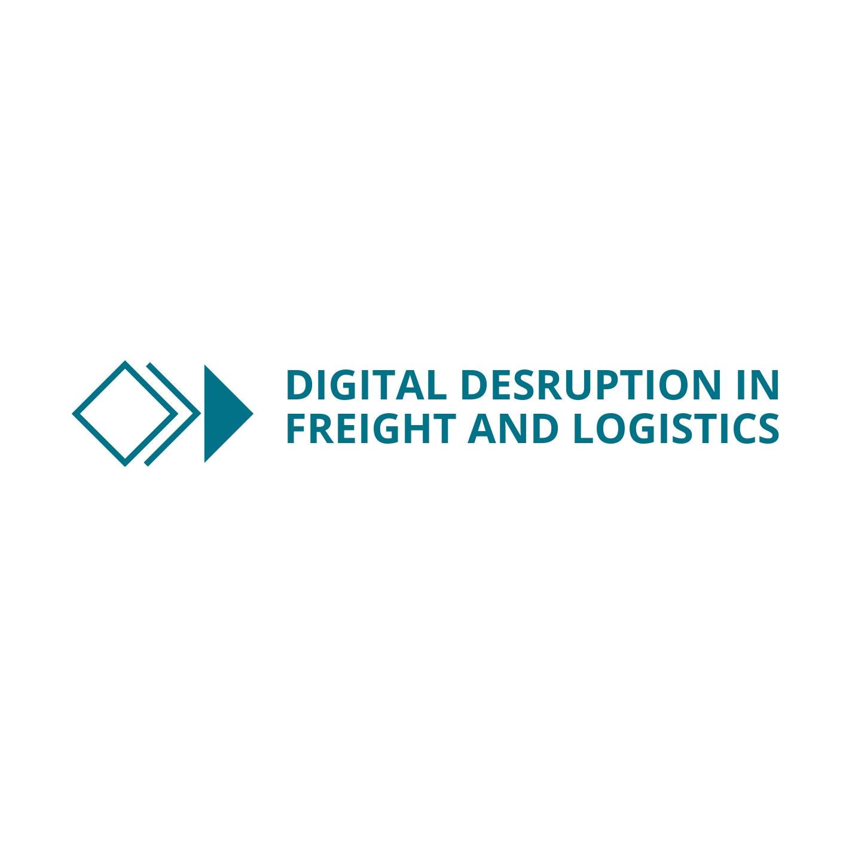 Trucking Logistics Logo Template