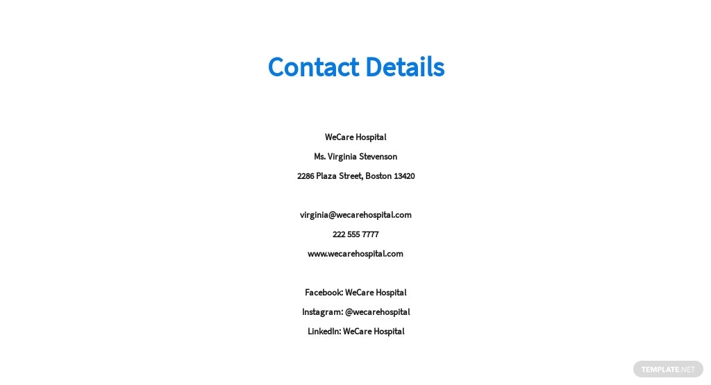 Free Safety And Occupational Health Specialist Job AD/Description Template 8.jpe