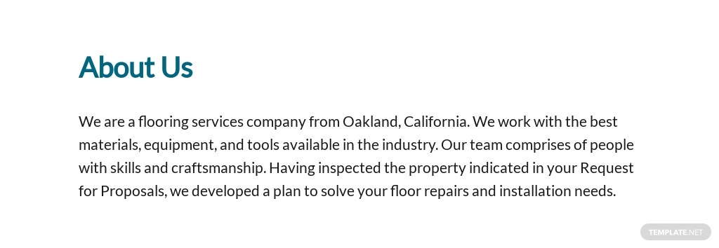 Flooring Bid Proposal Template 2.jpe