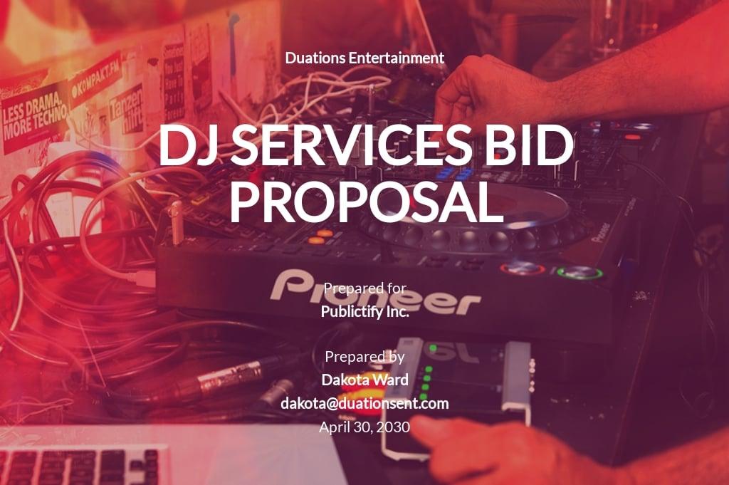 DJ Bid Proposal Template.jpe