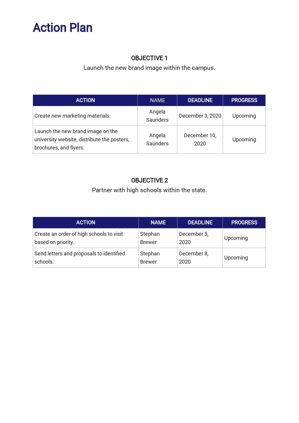 University Marketing Plan Template 4.jpe
