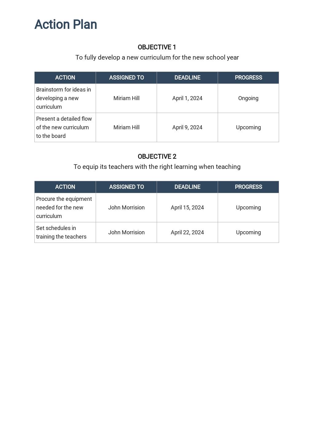 College Development Plan Template 3.jpe
