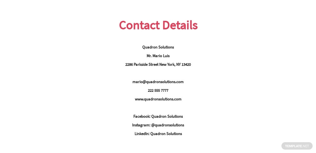 Free Key Account Sales Manager Job AD/Description Template 8.jpe