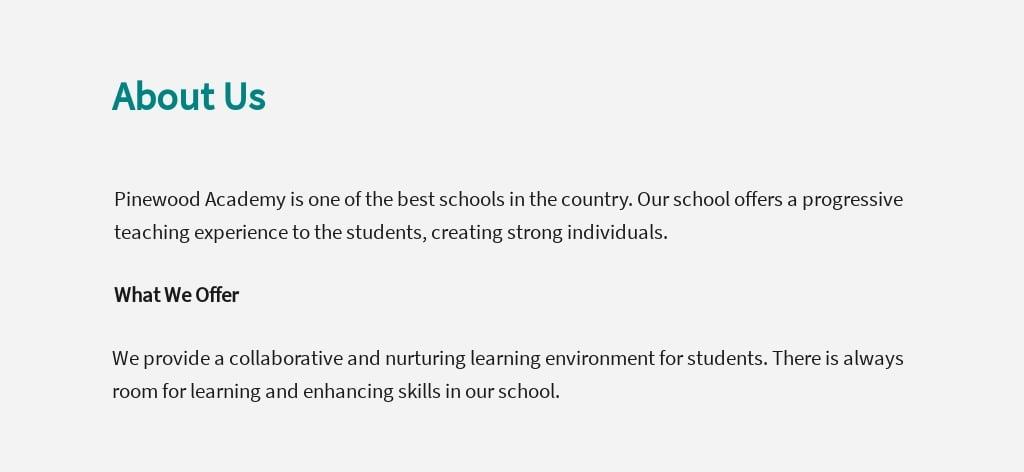 Free Second Grade Teacher Job Description Template 1.jpe