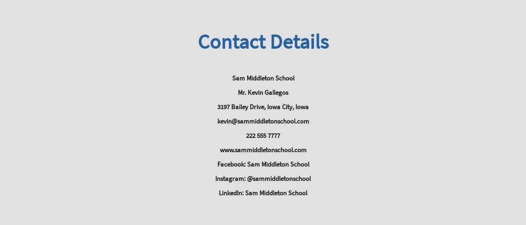 Free First Grade Teacher Job Ad/Description Template 8.jpe