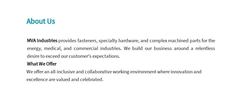 Free Project Sales Manager Job Ad/Description Template 1.jpe