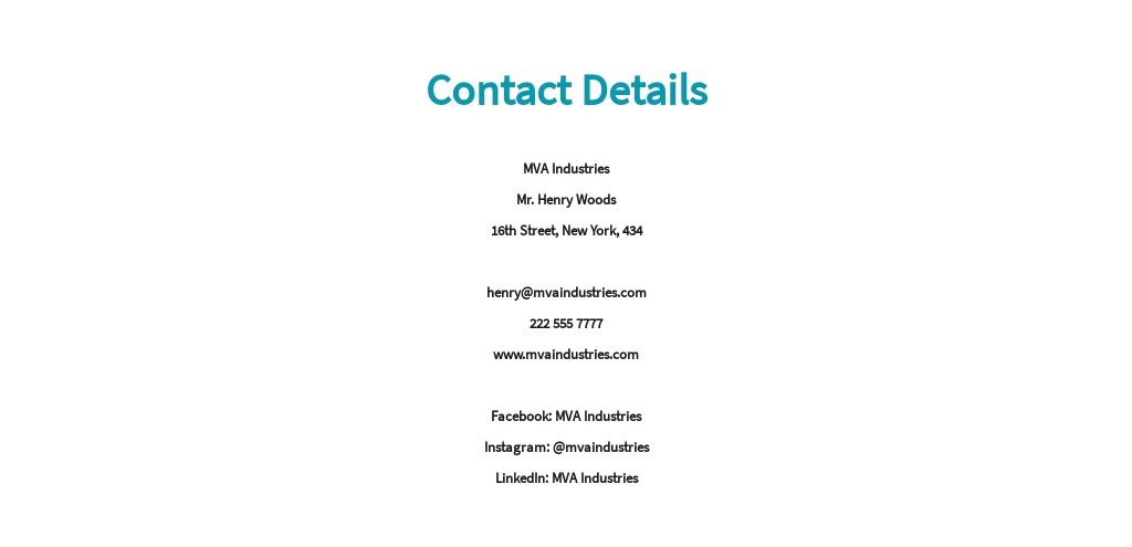 Free Project Sales Manager Job Ad/Description Template 8.jpe