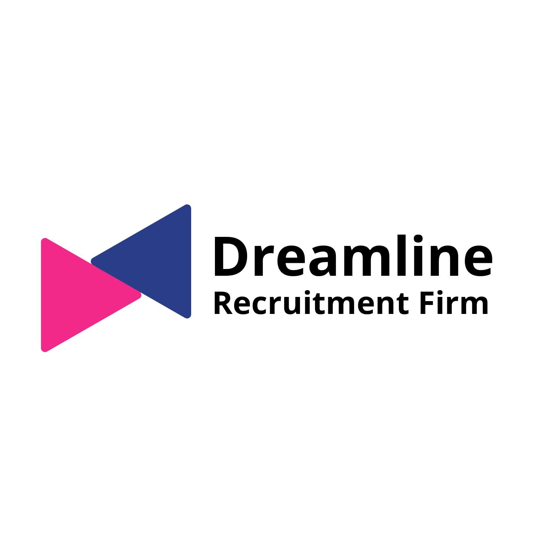 Recruitment Firm Logo Template