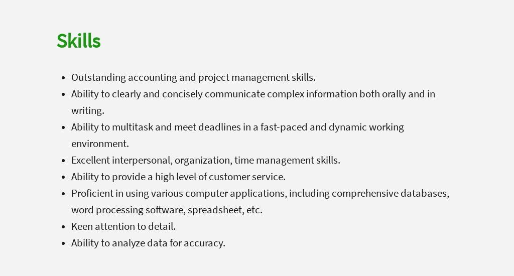 Free Grant Accountant Job Description Template 4.jpe