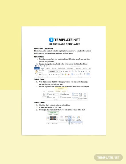 Incident and Corrective Action Report Template sample
