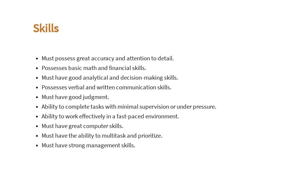 Free Associate Accountant Job Ad/Description Template 4.jpe