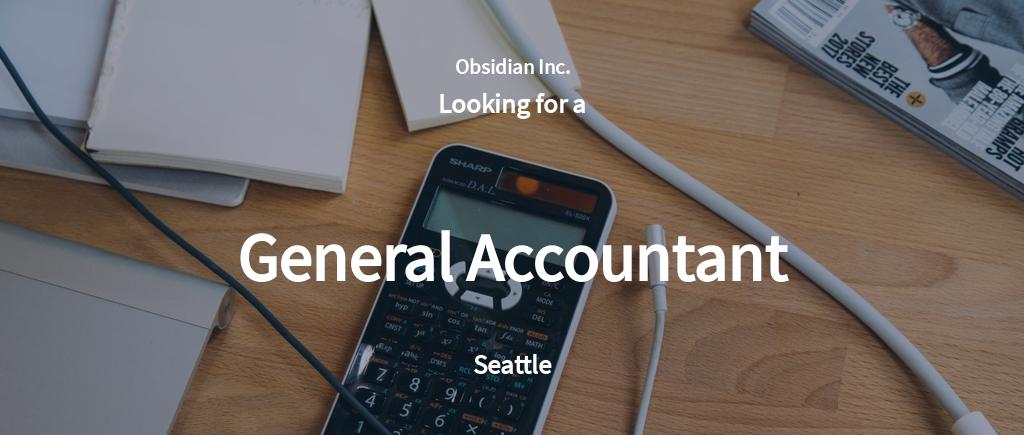 Free General Accountant Job Ad/Description Template.jpe