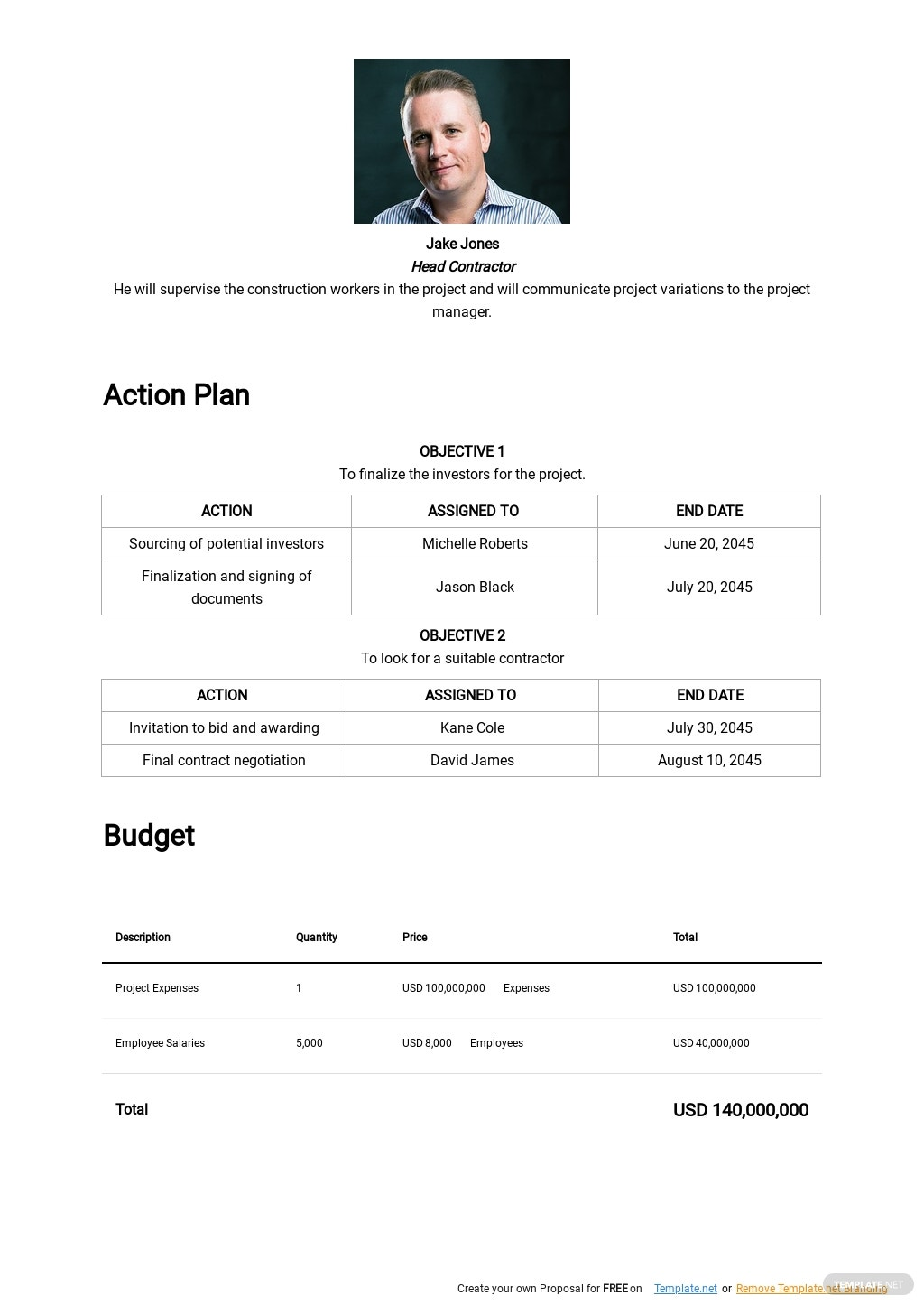 2 Year Project Plan Template 2.jpe