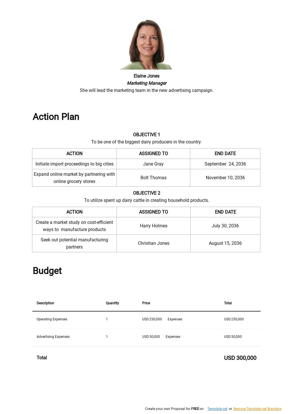 Dairy farm Development Plan Template 2.jpe