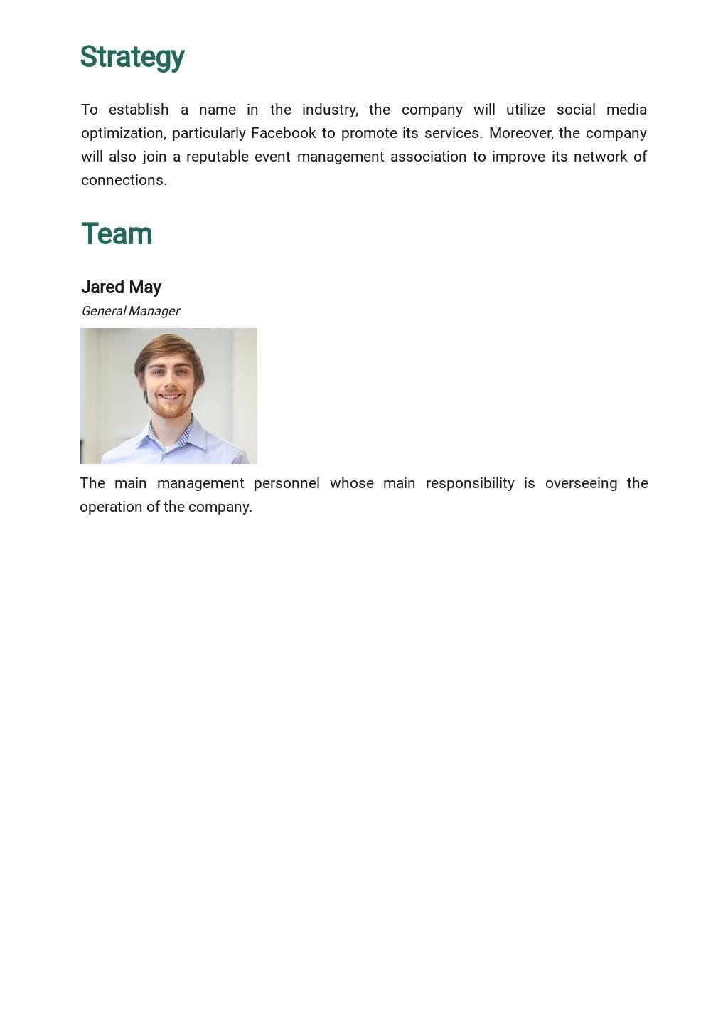Event Management Development Plan Template 2.jpe