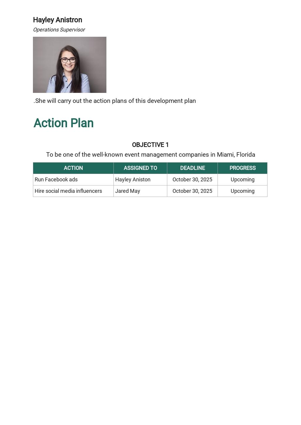 Event Management Development Plan Template 3.jpe