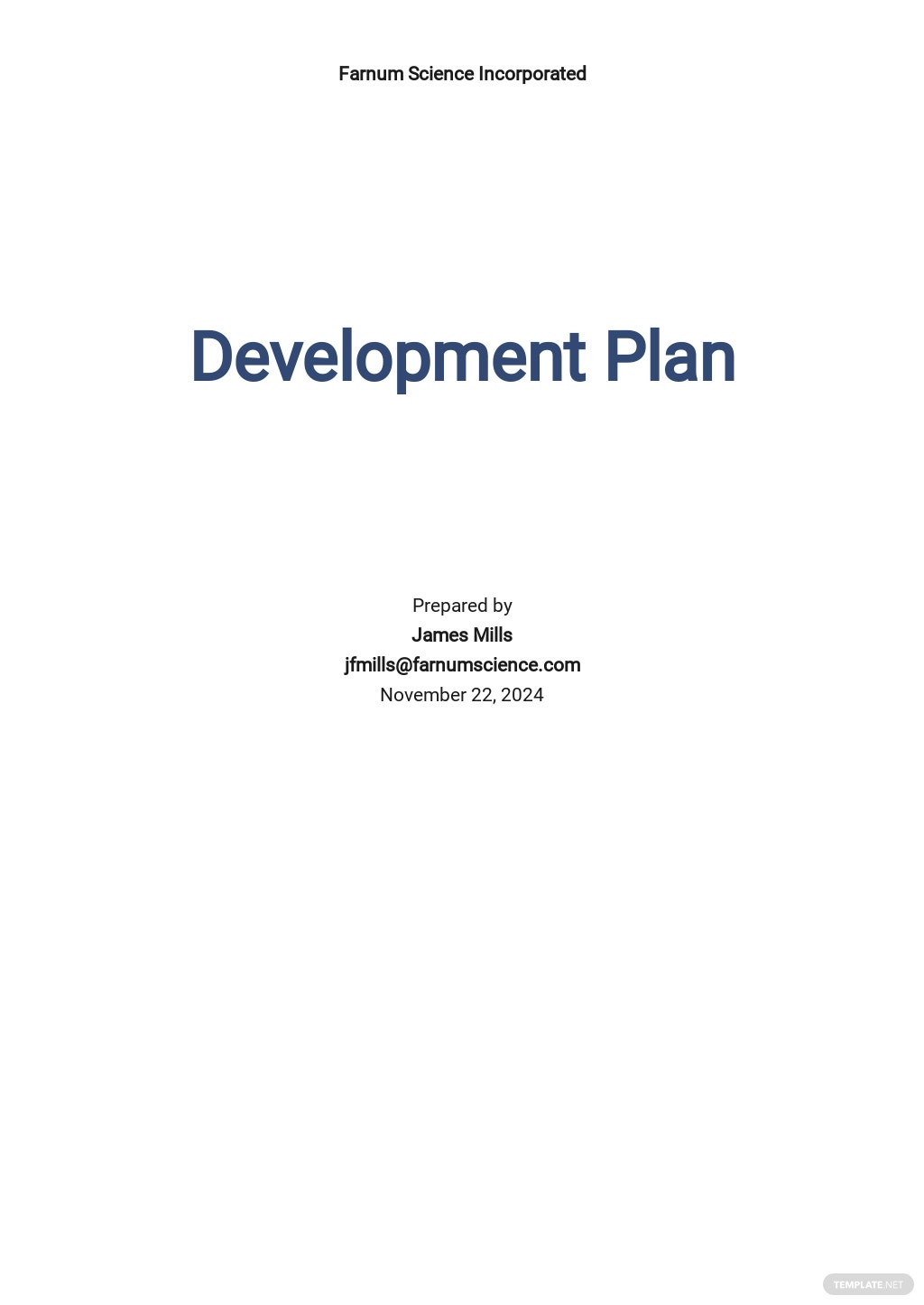 Medical Device Development Plan Template.jpe