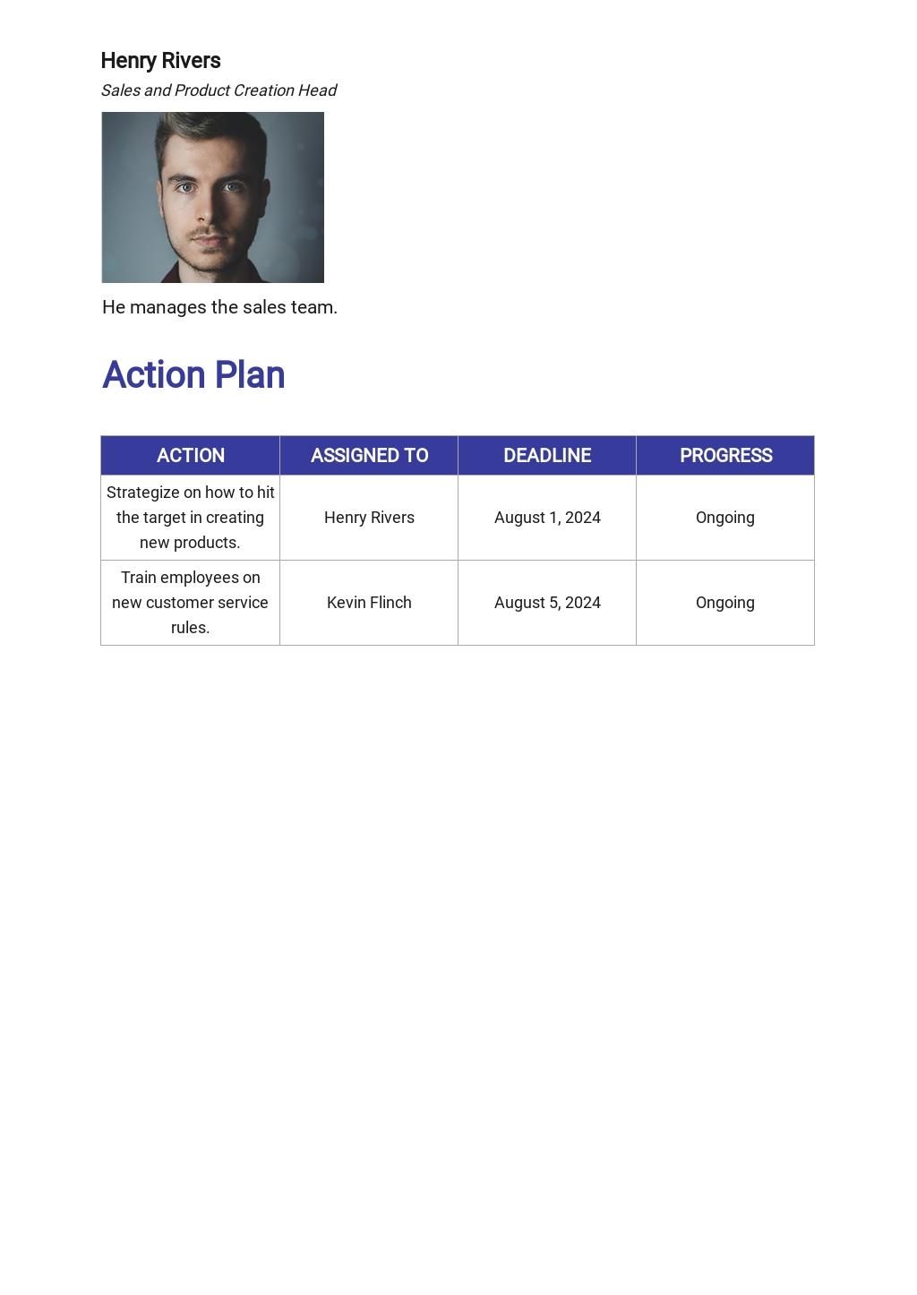New Product Development Plan Template 3.jpe