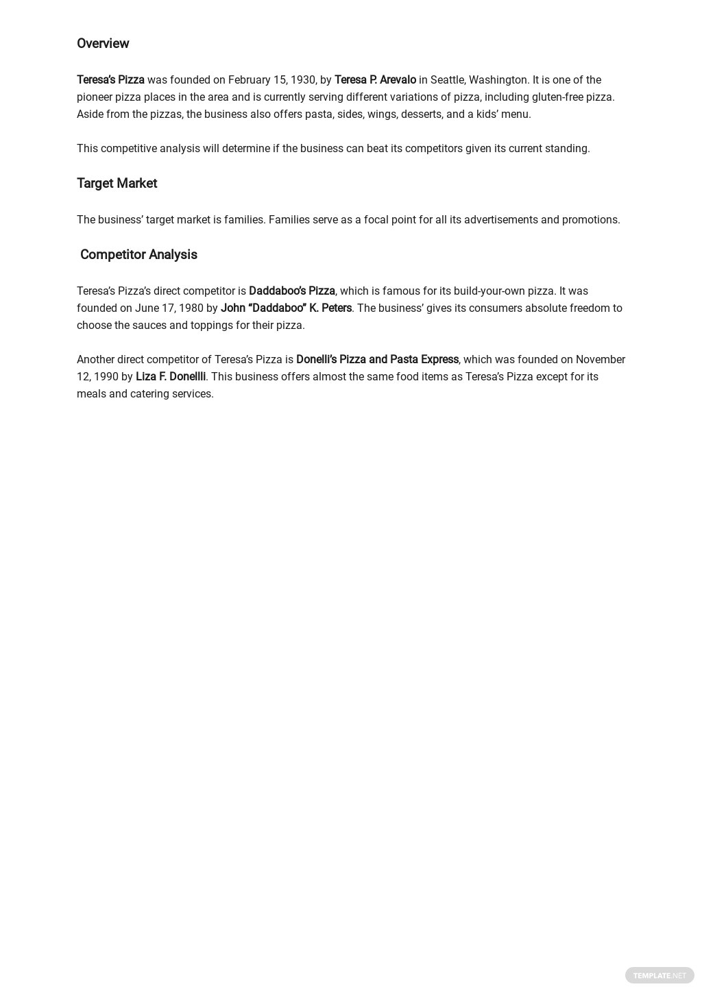 Restaurant competitor analysis template 1.jpe