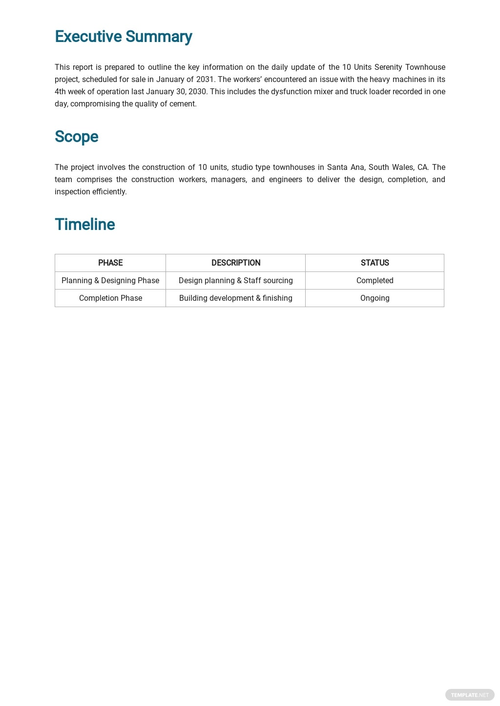 Construction Daily Quality Report Template 1.jpe