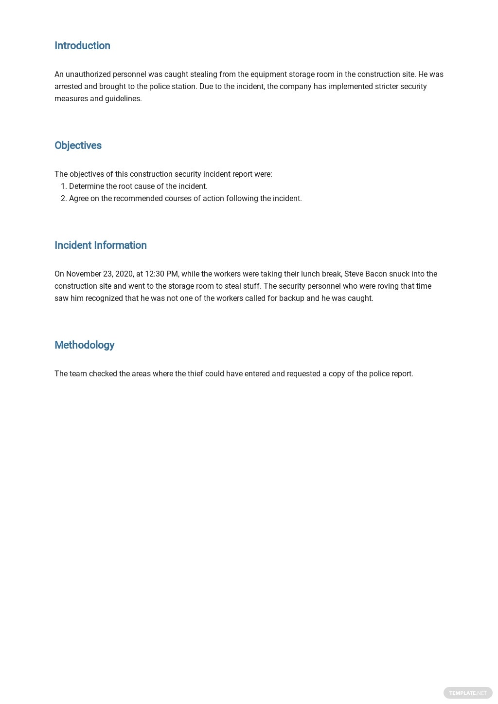 Construction Security Incident Report Template 1.jpe