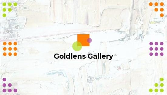 Photo Art Gallery Business Card Template.jpe